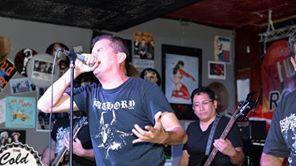 Live Rock and Roll at Cold Brew Rock Bar - 4900 San Bernardo, Laredo, Texas