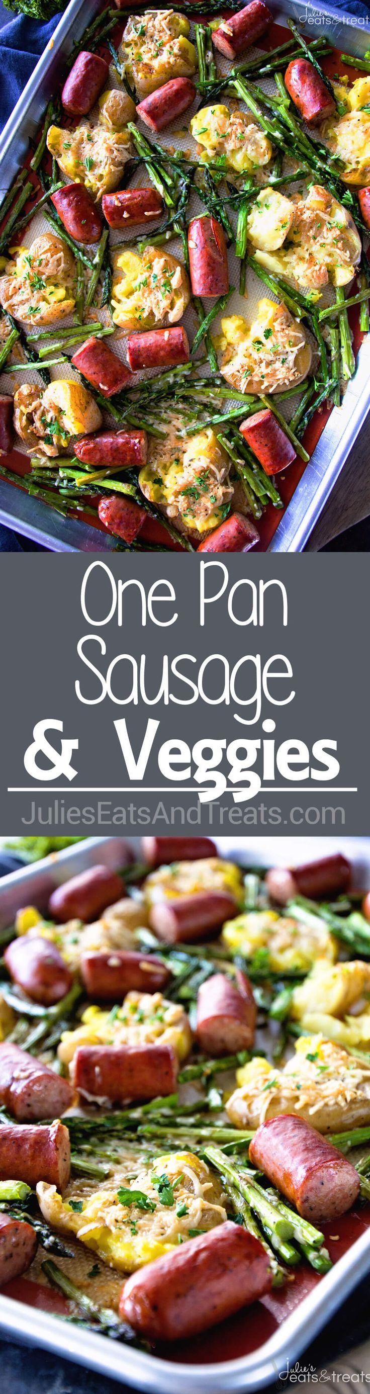 1000+ images about Sausage & Hot Dog Dishes on Pinterest | Skillets ...