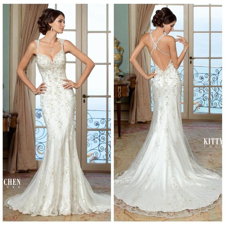 70+ Kitty Chen Wedding Dresses - Dresses for Guest at Wedding Check more at http://svesty.com/kitty-chen-wedding-dresses/