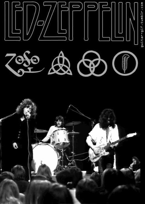 209 Best Led Zeppelin Gifs Images On Pinterest Robert