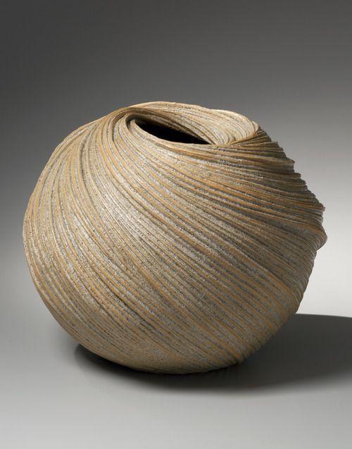 Sakiyama Takayuki Ceramics exhibition at Joan B Mirviss