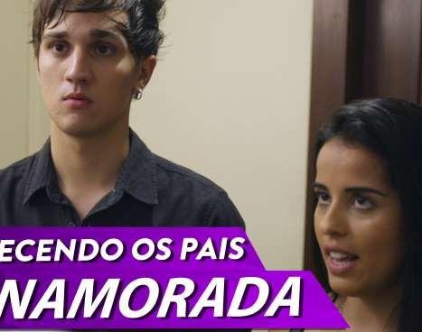 CONHECENDO OS PAIS DA NAMORADA ft. CHRISTIAN FIGUEIREDO - Webedia SAS