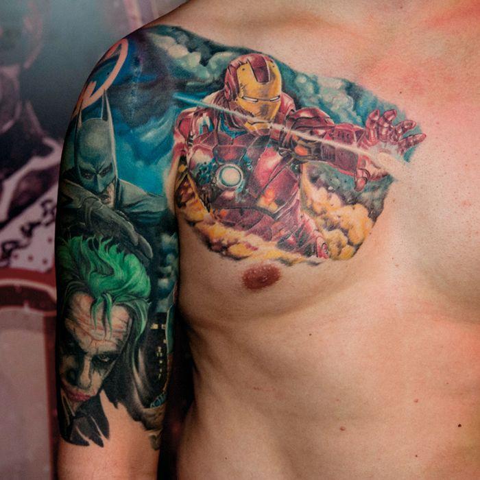 32 Best Tattoo Creator Images On Pinterest