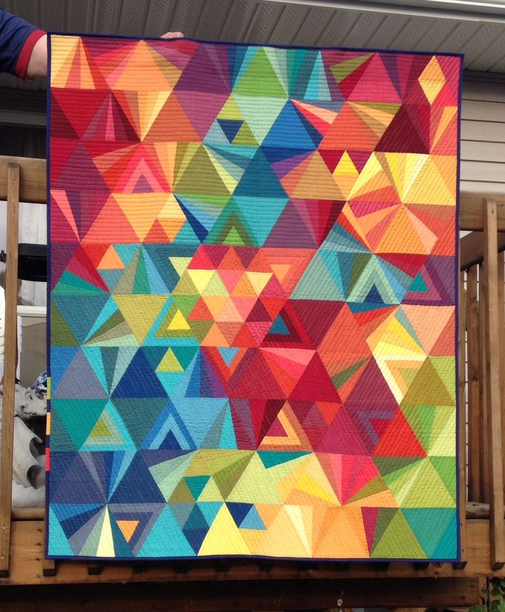 20 best Tessellation Quilt images on Pinterest | Mirrors, Fused ... : tessellation quilt blocks - Adamdwight.com