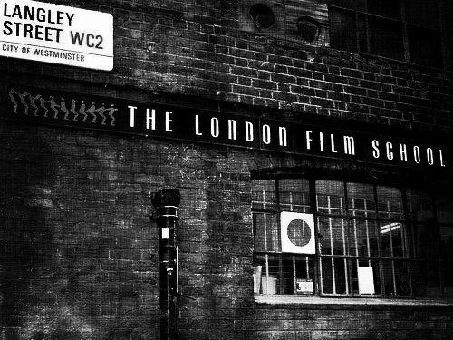 Met Film School gets a mention in this Spotlight blog on 'Why London Film Schools Rock.'