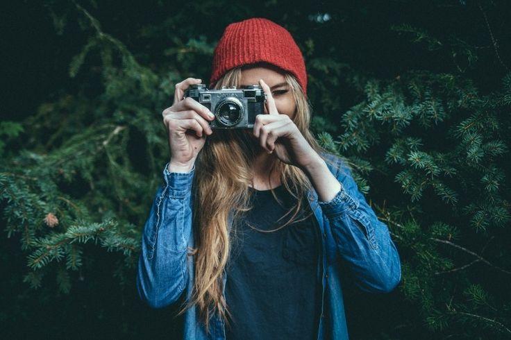 Jak dobrze wyjść na zdjęciu