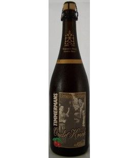 Timmermans Oude Kriek Limited Edition 75 cl