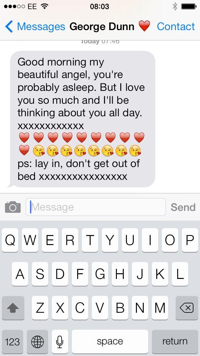 good morning paragraphs for your girlfriend - Asafon.ggec
