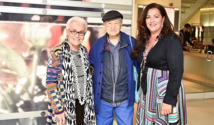 Missoni Debuts Exhibition with Jonas Mekas at Madison Avenue Boutiqe - Daily Front Row https://fashionweekdaily.com/missoni-debuts-exhibition-jonas-mekas-madison-avenue-boutiqe/