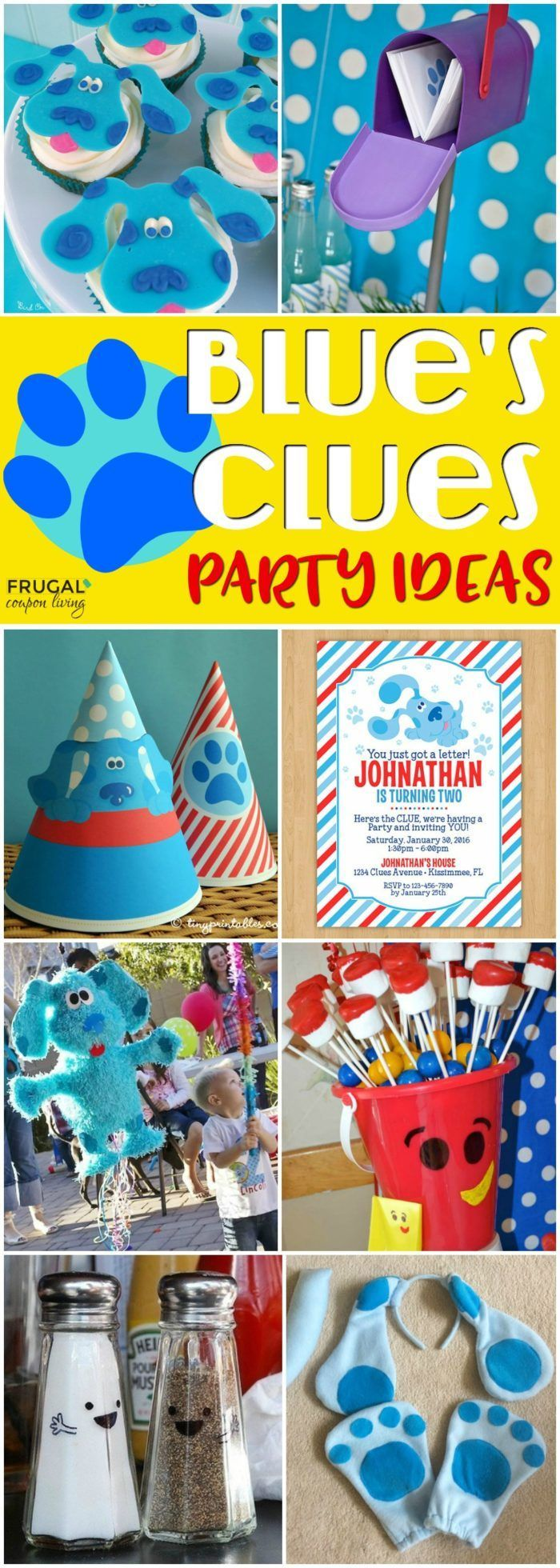 Do you have a birthday party to get ready for? We came up with some of the most ...