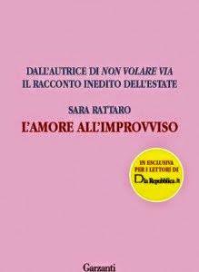 Romanzi rosa contemporanei di Emme X: SARA RATTARO: L'amore all'improvviso (Racconto bre...