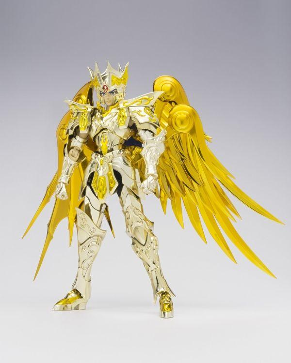 SAINT SEIYA original BANDAI Saint Cloth Myth Aries Mew Figure from Japan F//S
