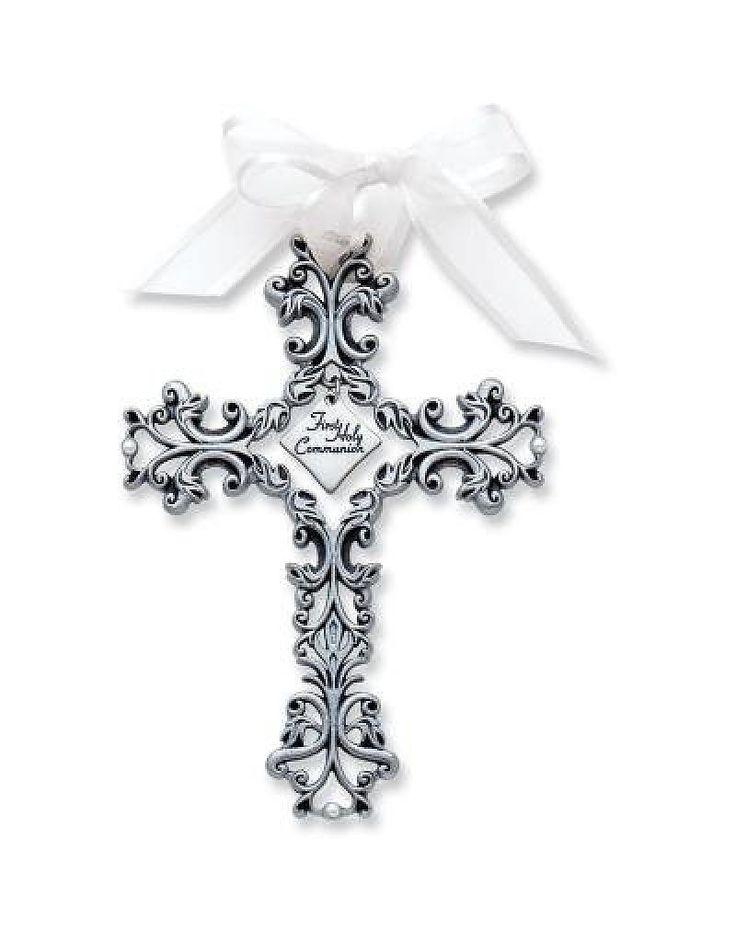 Kruisje First Holy Communion