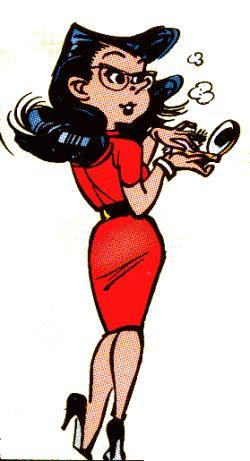 Les personnages de la bande dessinée Gaston Lageffe - Franquin raconte la rédaction de Spirou