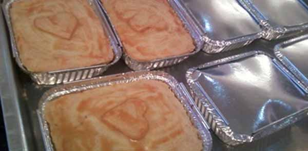 Aposte na torta na marmita. Essa deliciosa vem ganhando espaço cada dia mais…