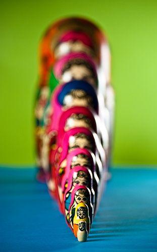 114 Best Matrioshki Images On Pinterest Matryoshka Doll