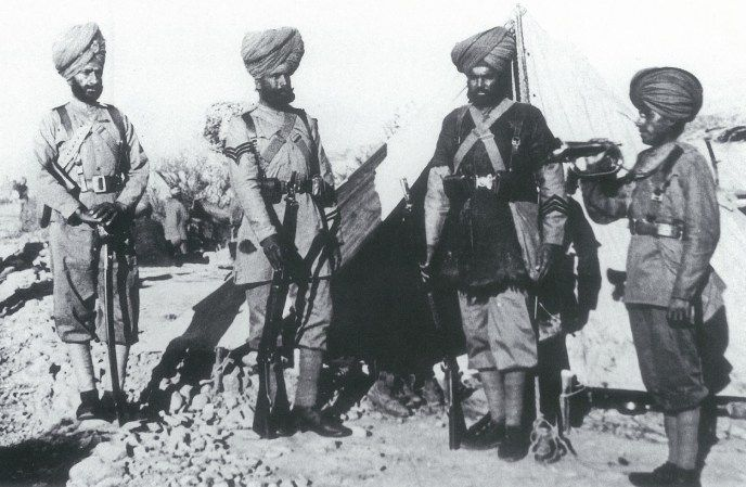 8 surprising facts you don't know about Indian Army • Hi blueword