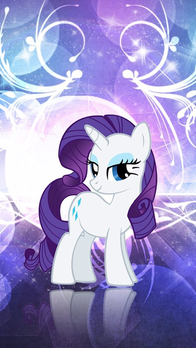 Rarity wallpaper                                                       …