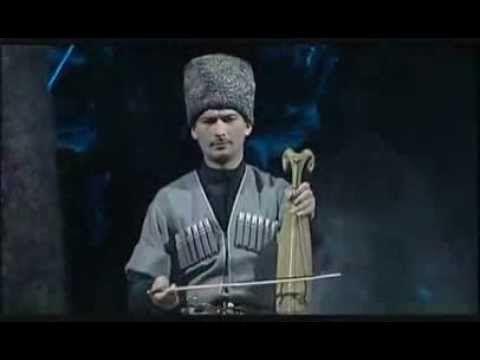 Circassians song Circassian culture