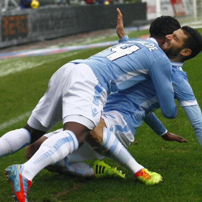 Calcio. Rivoluzione Lazio. Gentiletti al Genoa accordo Valencia