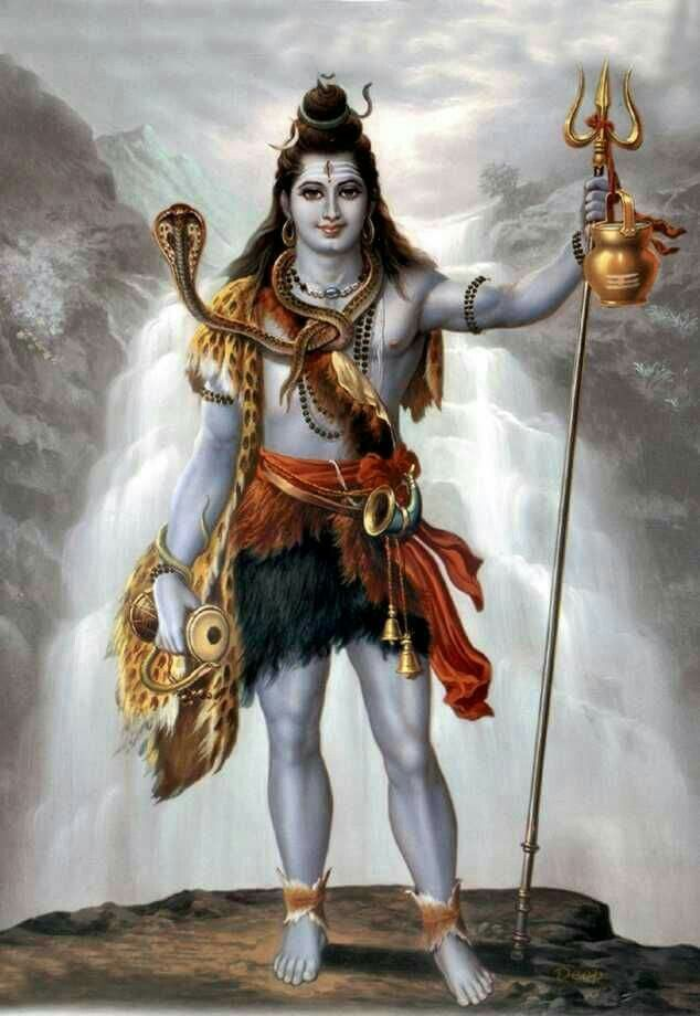 Lord Shiva                                                                                                                                                     More