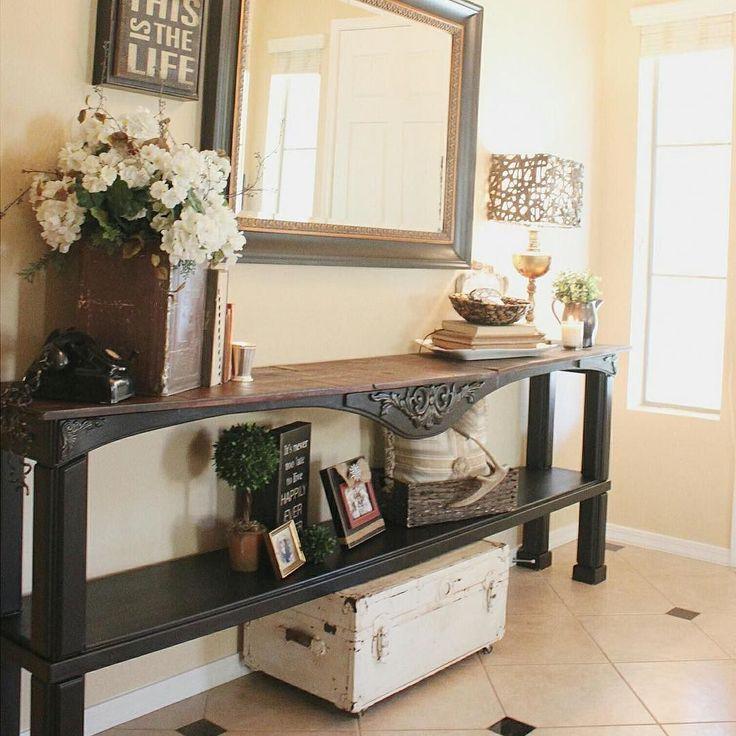 The 25 best Goodwill furniture ideas on Pinterest Dresser table