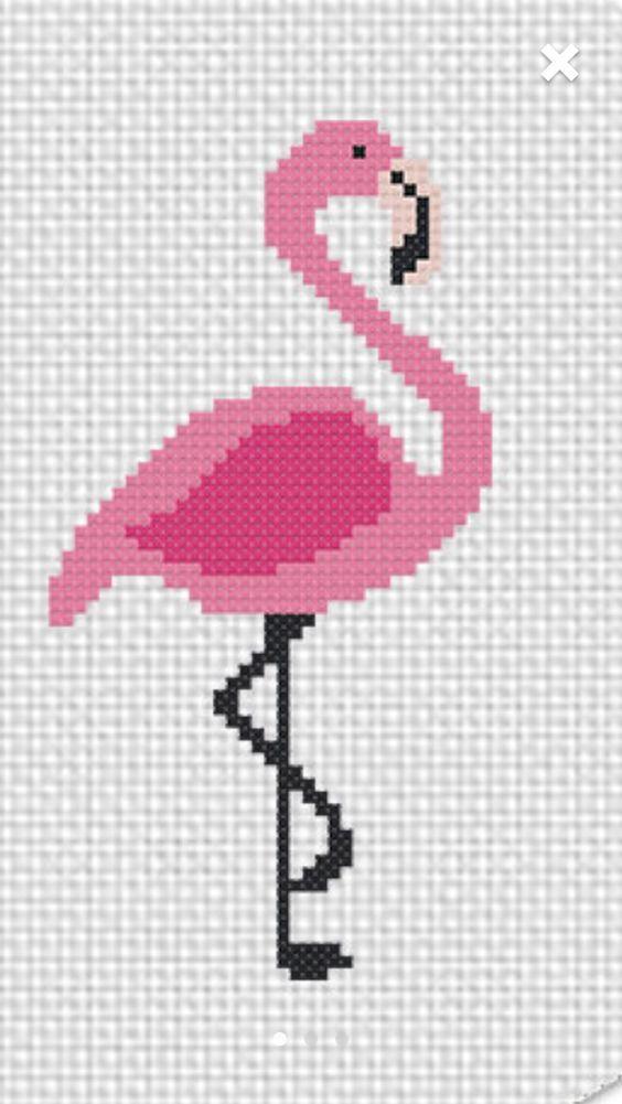 Flamingo: