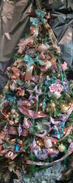 Mi arbol de Navidad.