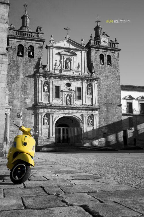 | Museu Grão Vasco @ Viseu | 20+13 magazine project in https://www.facebook.com/AnAssuncaoPhotography