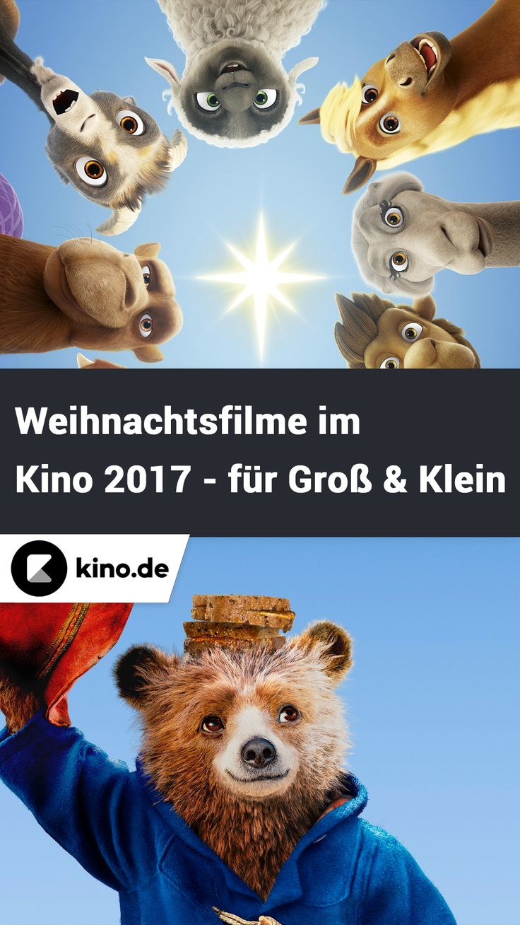 9 best weihnachten 2017 filme im kino images on pinterest. Black Bedroom Furniture Sets. Home Design Ideas