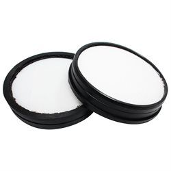 2-Pack Replacement Hoover Air Whole Home UH70403 Vacuum Primary Filter  303903001