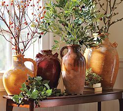 Mix Home & Garden Ideas| Serafini Amelia| All Home Accents | Pottery Barn