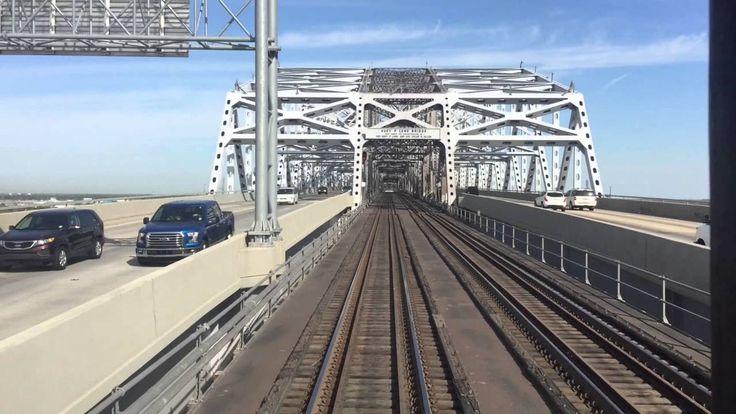 Crossing Huey Long