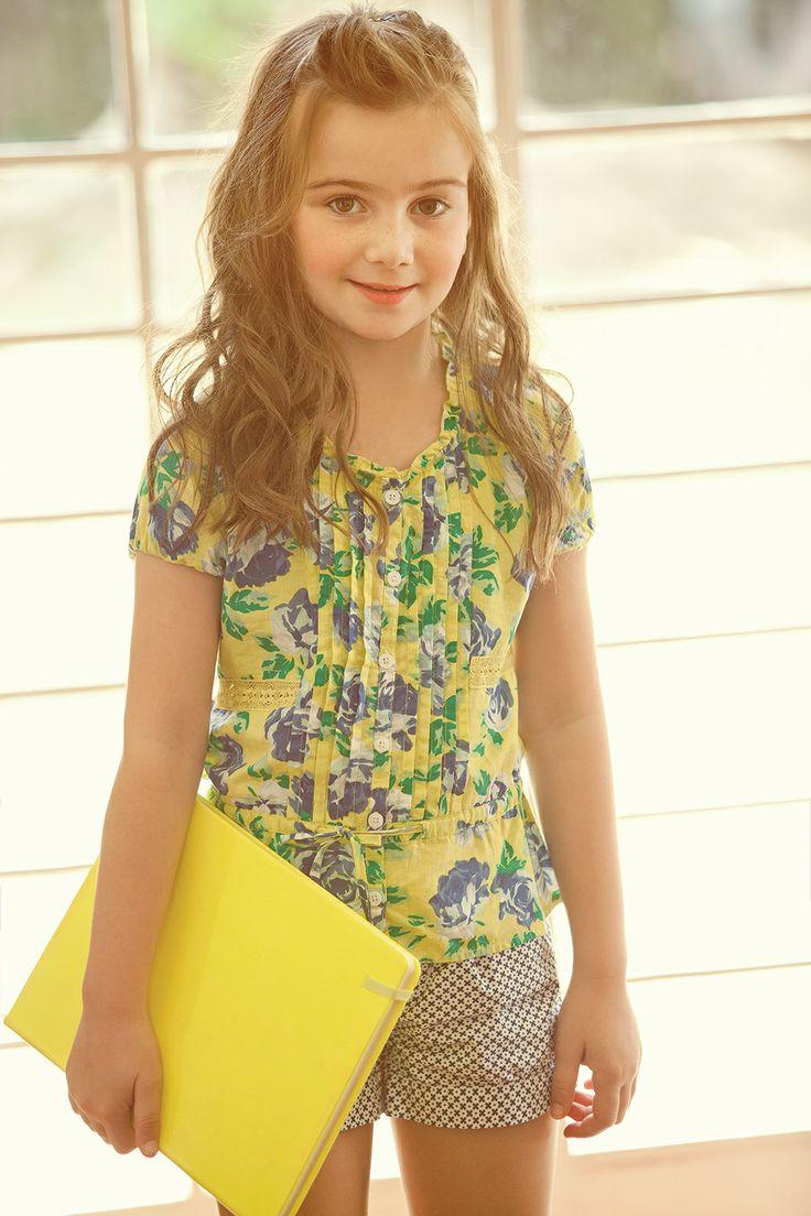 #kids #gefkids #yellow