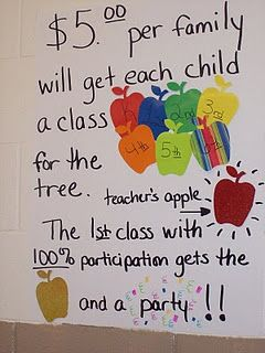 No one ever asks anyone to join our PTO, so sad, I remember the ones when we were kids!  This is an awesome idea!