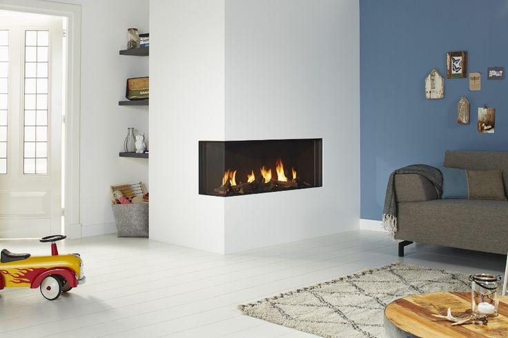 Global 120 hoek is een 120 cm gashaard voorzien van een innovatieve brandertechniek. De aantrekkelijk geprijsde inbouwhaarden kenmerken zich door minimale lijsten en een breed panoramisch vuurzicht. H...