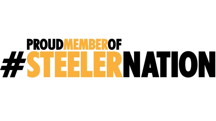 Yes, I am a loud and proud member of Steeler Nation!!