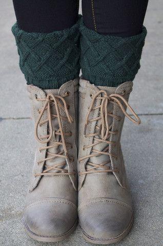 62 best breien pols-been warmers & handschoenen images on Pinterest ...