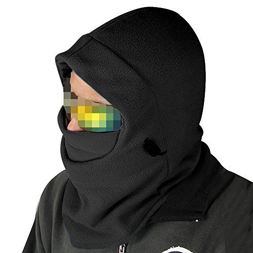 Nsstar™ Thermal Warm Fleece Full Face Mask Balaclava CS Mask Head and Neck Cover Warmer Windproof Hooded Scraf Hat for Winter Outdoor Sports Cycling Motorcycle Bike Ski Snowboard fishing with 1PCS Free Cup Mat Color Random (Black) NSSTAR http://www.amazon.com/dp/B00PS12ZHW/ref=cm_sw_r_pi_dp_Db5Cub0FSEQ2T