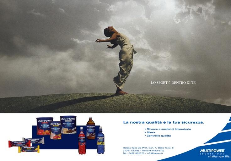 Advertising Multipower
