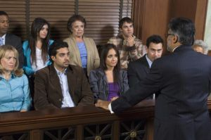 Striking / Excusing a Prospective Juror for Bias during Voir Dire -
