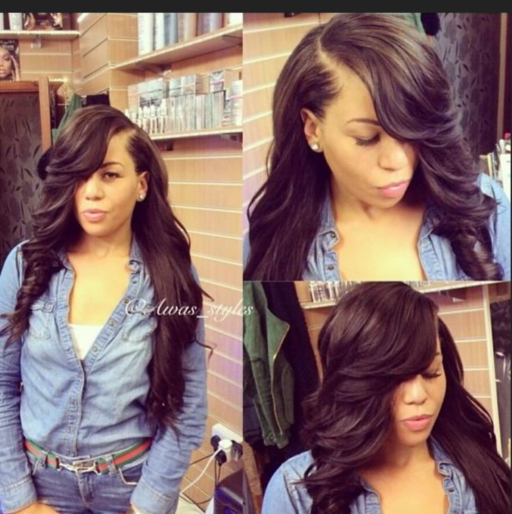 44 Best Bait Styles Images On Pinterest Braids Hairstyles And