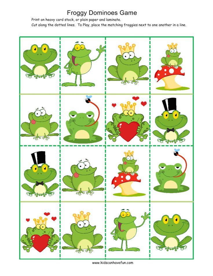 Ber ideen zu frosch thema auf pinterest - Frosch auf englisch ...
