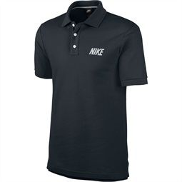 Een #herenpolo van #Nike waarin je sportief én gekleed kunt sporten! | Achmea Health Centers