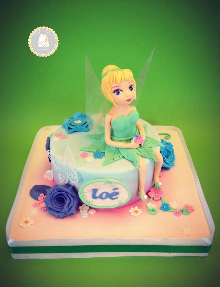 16 best cake design disneysweet kate images on pinterest