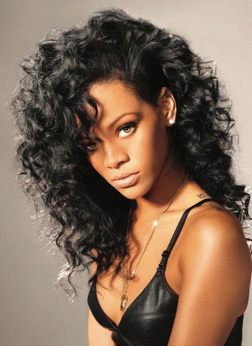 Pin By Wigology101 On Rihanna Hairstyles In 2019 Rihanna