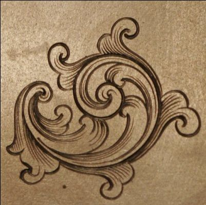 QSpace5 | Zodiac Sun - Laser / Scroll Saw Pattern | Online Store