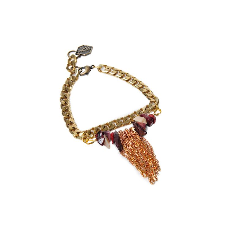 Artifacts - Estuary Bracelet