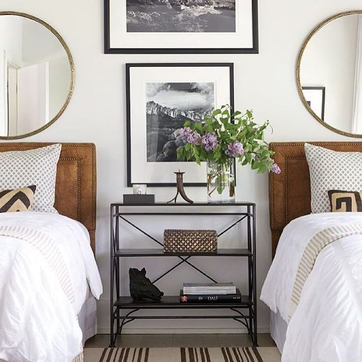 Bedroom Decor Colors Mood Board Bedroom Interior Design Bedroom Colours With Grey Furniture Black Bedroom Sets: 26 Best Bed Between Two Windows Images On Pinterest