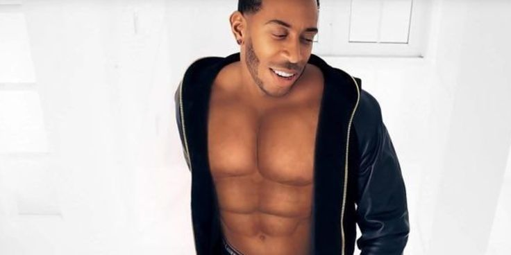 Even Ludacris Is Ripping On His Fake Abs In New Music Video